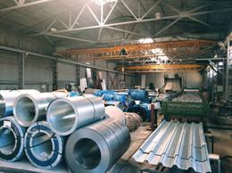 Металлопрокат в России, заказать изделия из металла, резка металла
