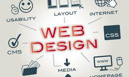 Студия WEB Дизайна, Разработка и создание сайтов