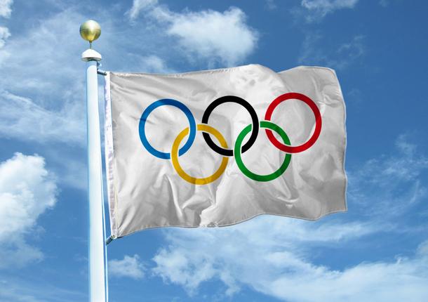 В Люберцах отметили Международный Олимпийский день