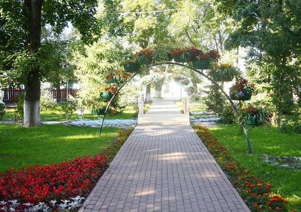 План реконструкции парка Люберец одобрен Главархитектурой