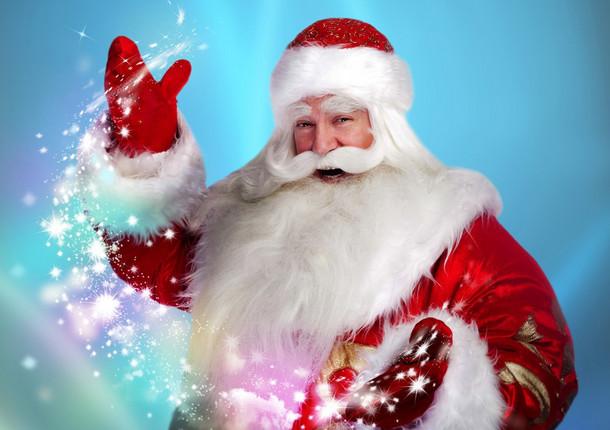 Резиденции Деда Мороза ждут люберчан