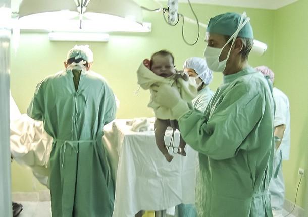 Со старта 2020 года в Подмосковье частота преждевременных родов снизилась до 5,2%
